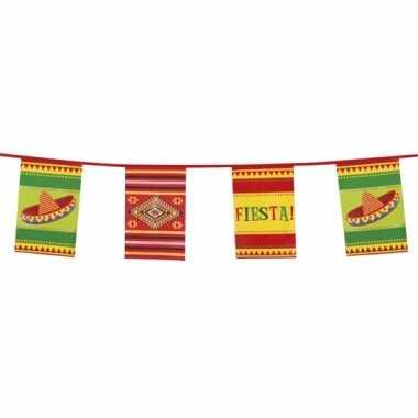 Mexicaanse vlaggenlijnen