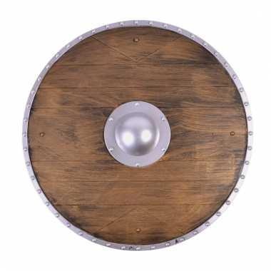 Middeleeuws schild 45 cm