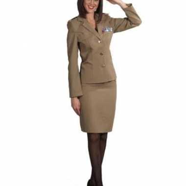 Militaire otfit dames