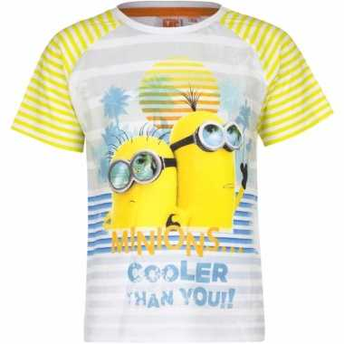 Minions kinder t-shirt cooler than you!