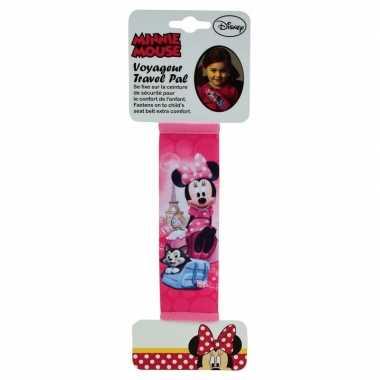 Minnie mouse gordelhoesje voor kinderen