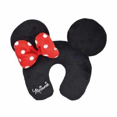 Minnie mouse nekkussen voor meisjes