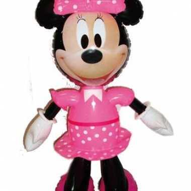 Minnie mouse opblaasbaar 49 cm