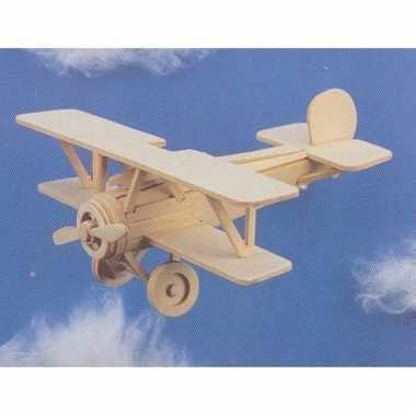 Model vliegtuigjes