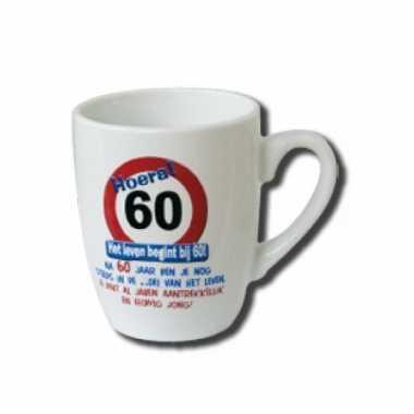 Mok 60 jaar