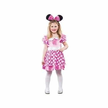 Muisjes verkleedkleding voor meisjes