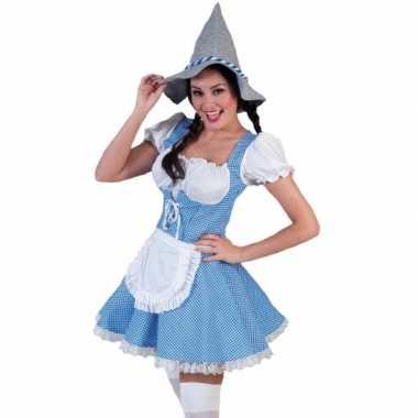 Oktoberfest kleding voor dames
