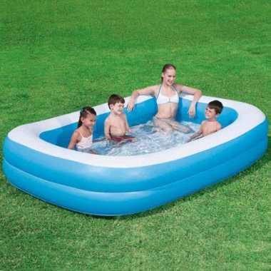 Opblaasbaar kinder zwembad 269 cm