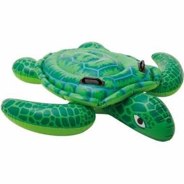 Opblaasbare schildpad 150 cm