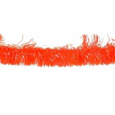 Oranje draaislinger