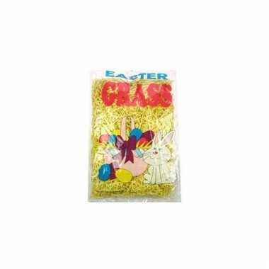 Paasgras geel 40 gram