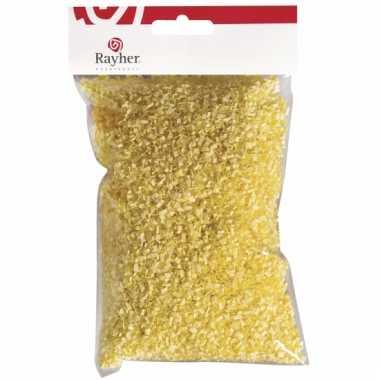 Paasgras geel 50 gram