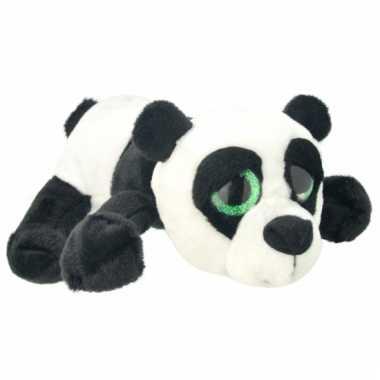 Panda knuffeltje 26 cm