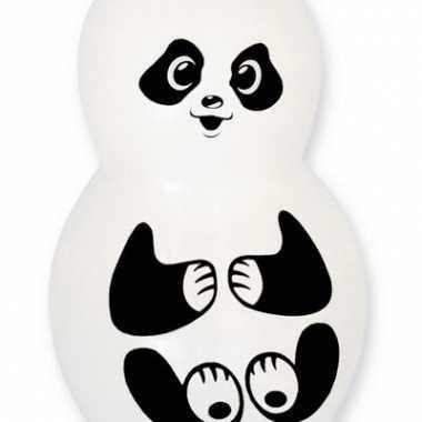 Pandabeer ballon 40 cm