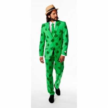 Patrick kostuum met stropdas