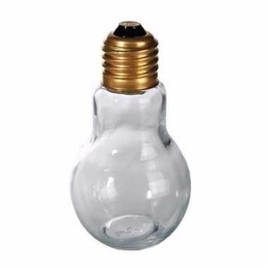 Peperstrooier lampje