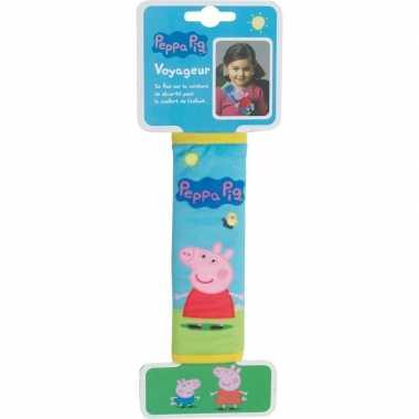 Peppa pig gordelhoesje voor kinderen