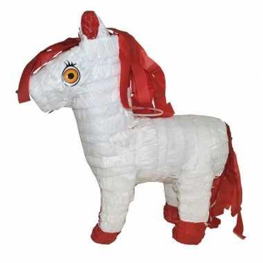 Pinata met paarden