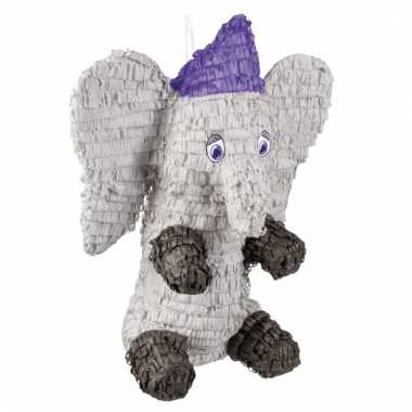 Pinata olifant 52 cm