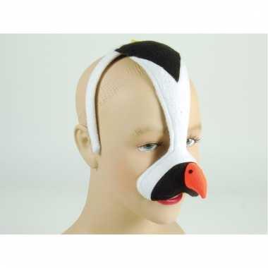Pinguin maskers diadeem