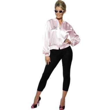 Pink ladies jassen voor dames