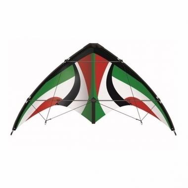 Rapido 135 gx speelgoed vliegertje geschikt voor stunts