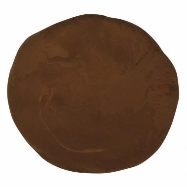 Rayher modelleer klei bruin 50 gr