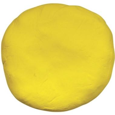 Rayher modelleer klei geel 50 gr