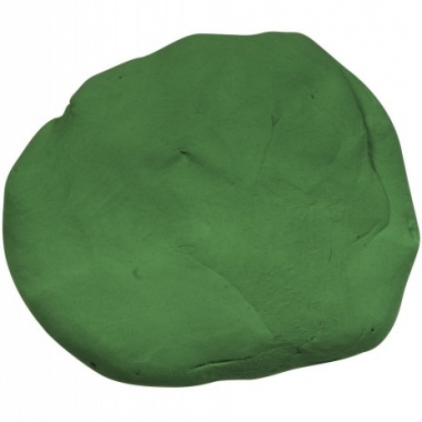 Rayher modelleer klei groen 50 gr