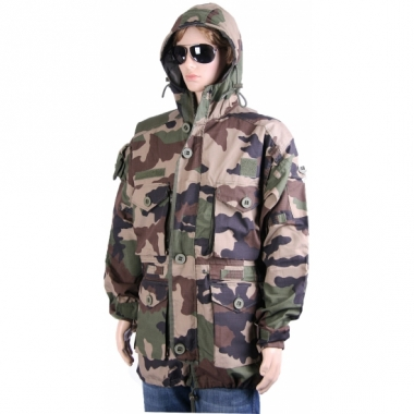Recon herenjas camouflage