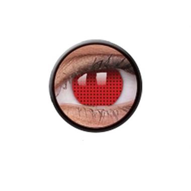 Red screen kleurlenzen