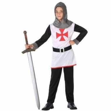 Ridder pak/verkleed kostuum voor jongens