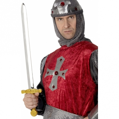 Ridder wapens zwaard van 65 cm