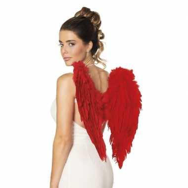 Rode duivels belgie supporters vleugels