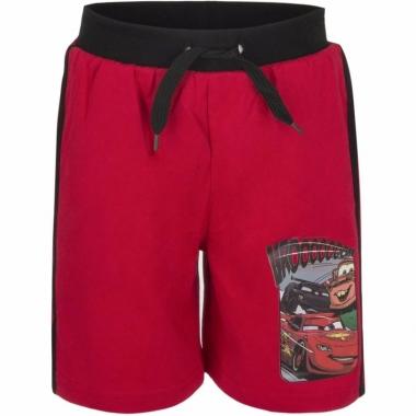 Rode zomer short cars