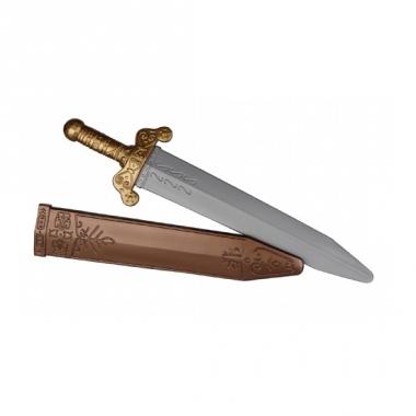 Romeins speelgoed zwaard