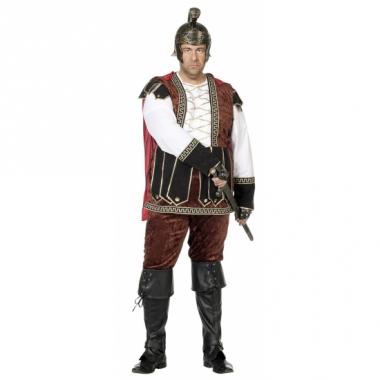 Romeinse outfit in een grote maat