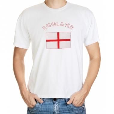 T-shirts van vlag england