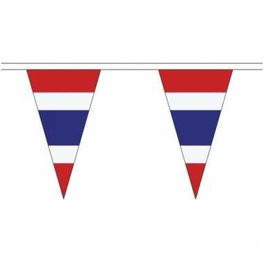 Thailand landen punt vlaggetjes 5 meter
