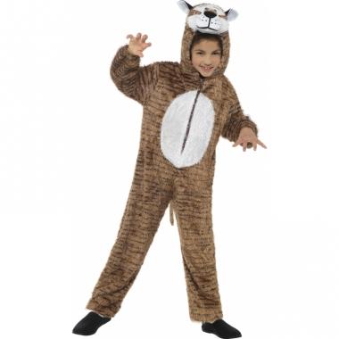 Tijger verkleedkleding voor kids