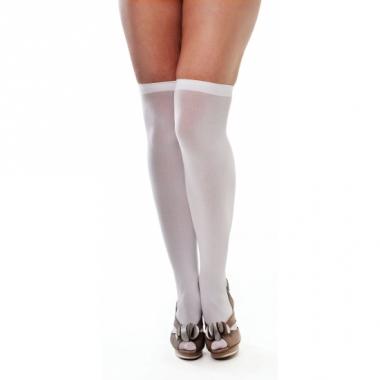Tirol kousen wit voor vrouwen