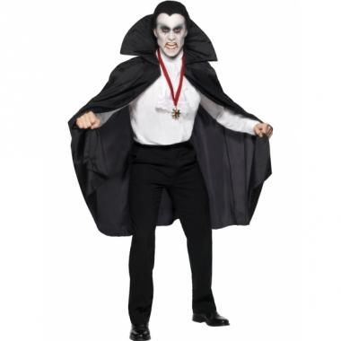 Vampier mantel voor volwassenen
