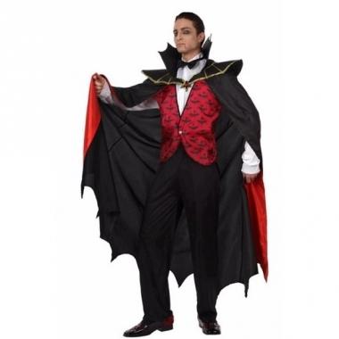 Vampieren mantel voor volwassenen