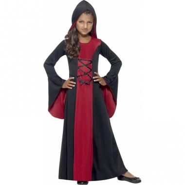 Vampieren verkleedkleding voor meiden