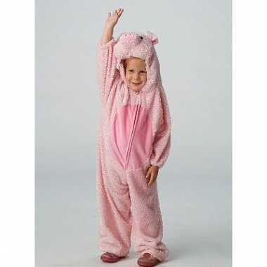 Varken outfit voor kinderen