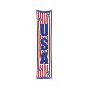 Verenigde staten decoratie banner