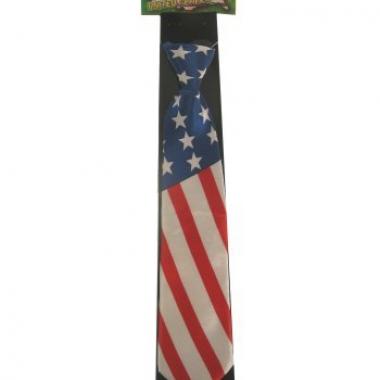 Verenigde staten kleuren stropdas