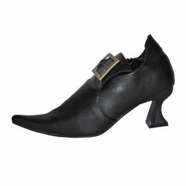 Verkleed accessoires heken schoenen