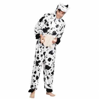 Verkleedpak koe voor kinderen