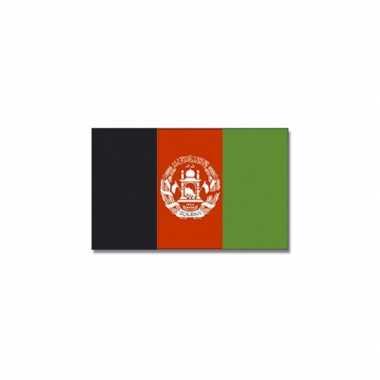 Vlaggen afghanistan